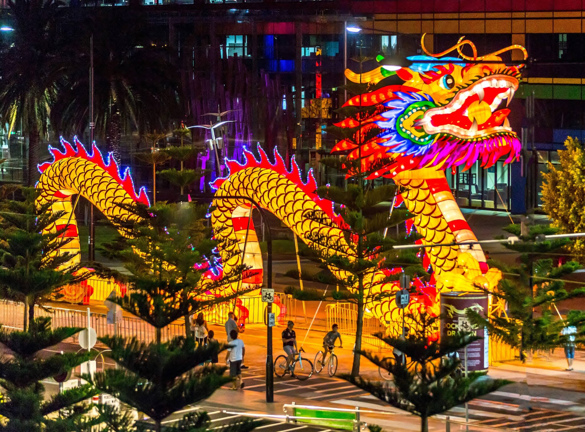 The best Chinese New Year activities in 2019