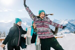 The 2019 Tiqets Ski Trip: A Review