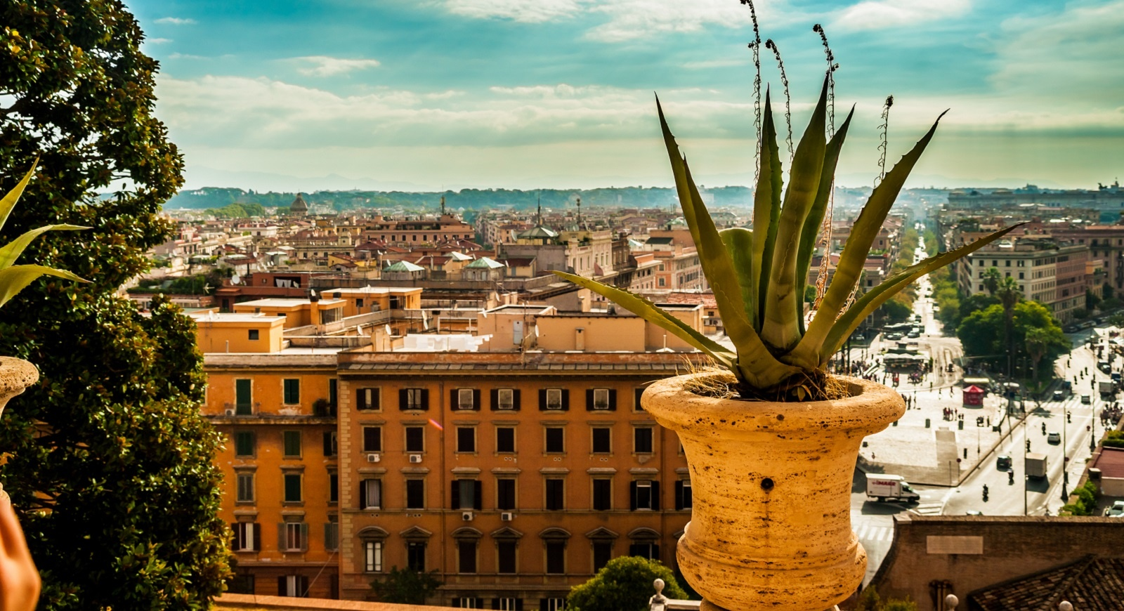 10 Alternative Activities in Rome without the Crowds