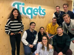 Meet Tiqets' interns – 2019