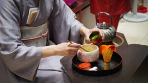 The Japanese Tea Ceremony: where to go and what to expect.
