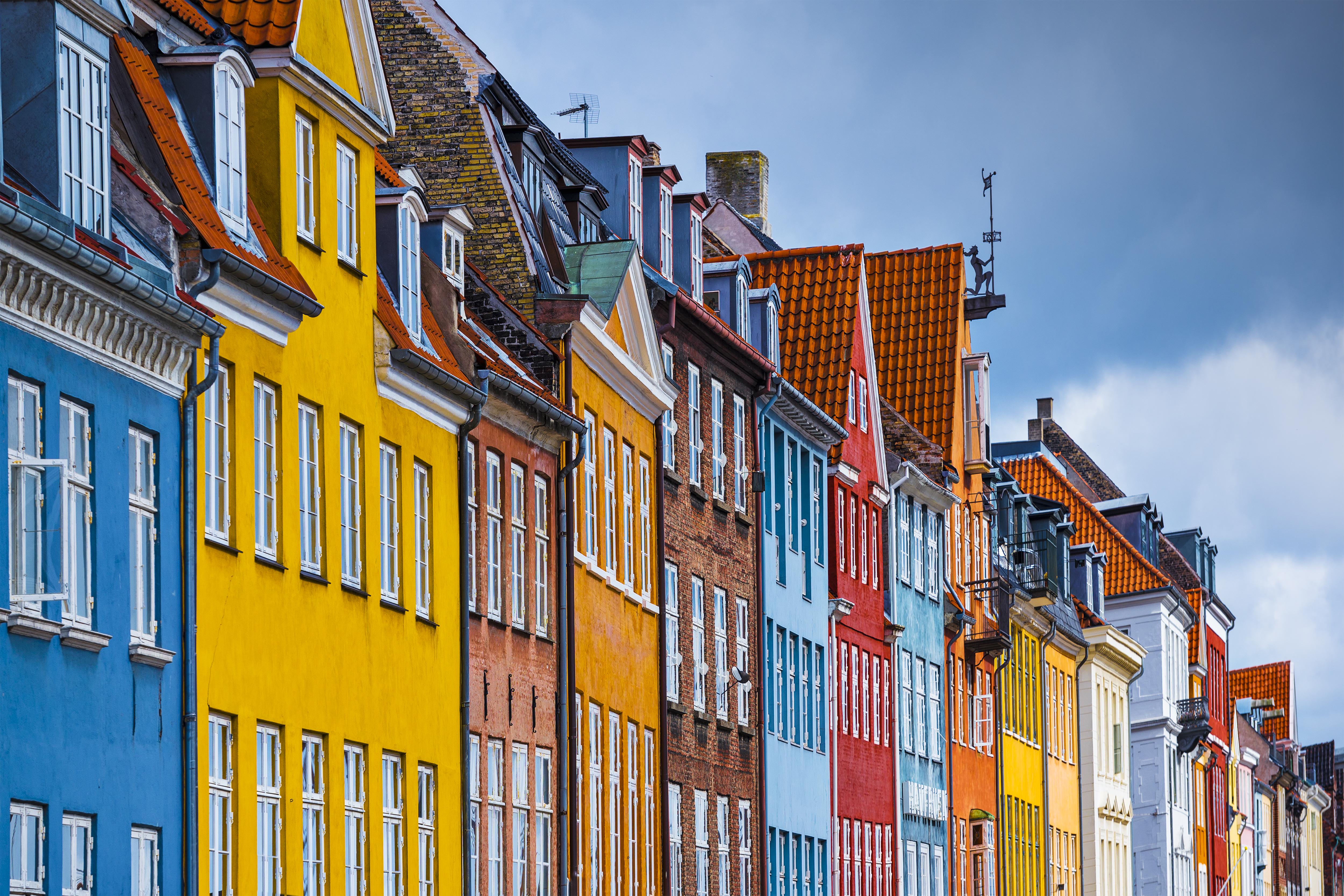 Copenhagen – Like A Local