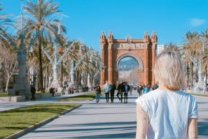 7 interesting ways to spend a weekend in Barcelona