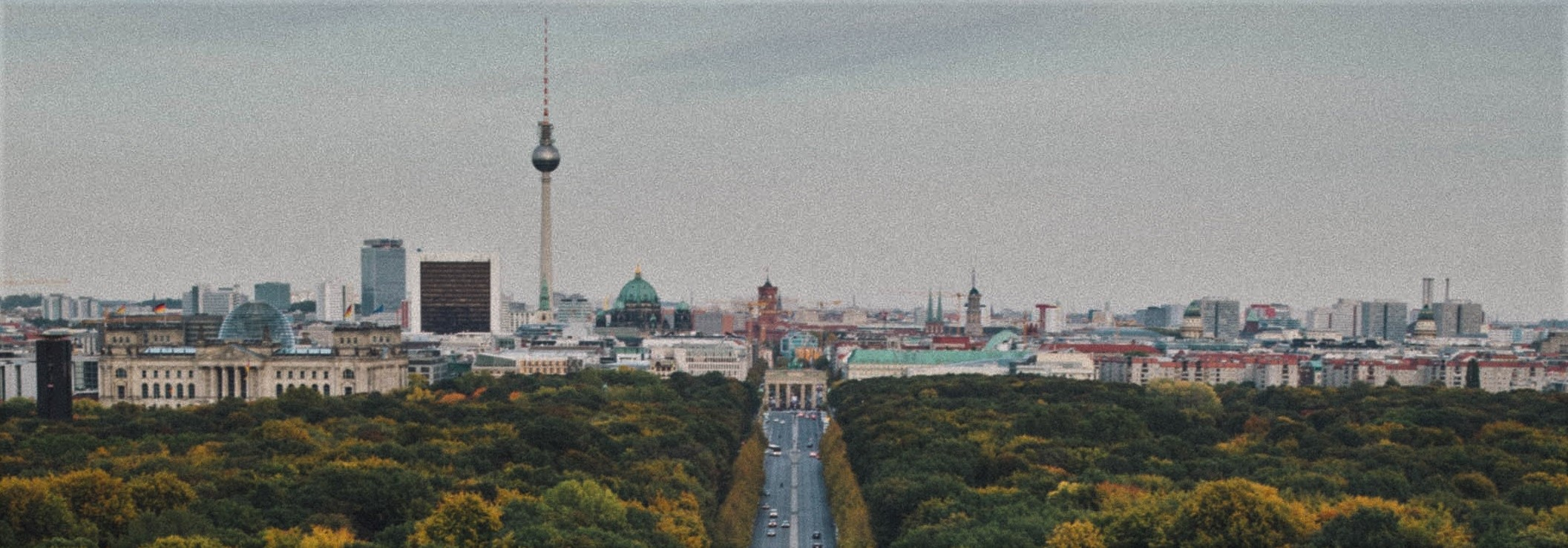 Meet me in Mitte- unique things to do in Berlin's city center