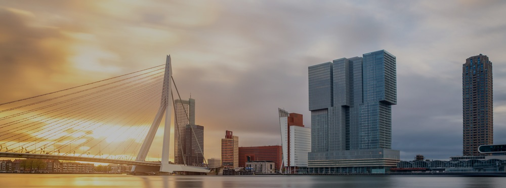 The best things to do in Rotterdam