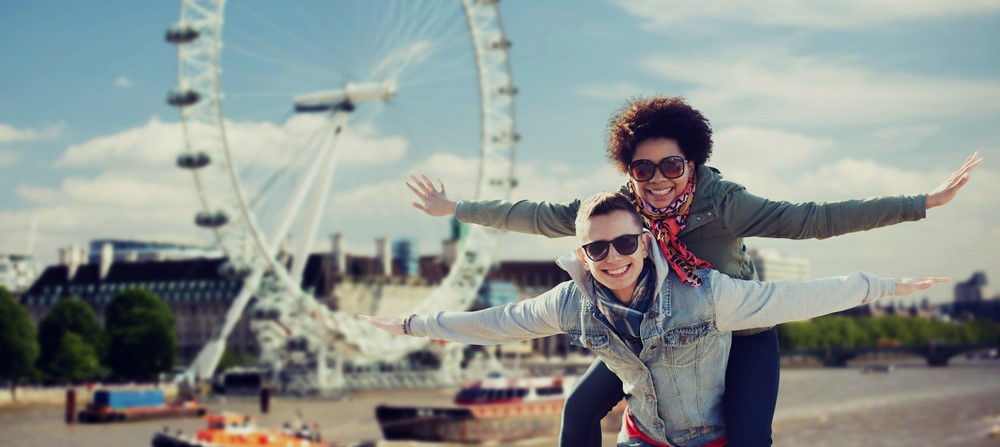 Things to do in London that your teenagers will love
