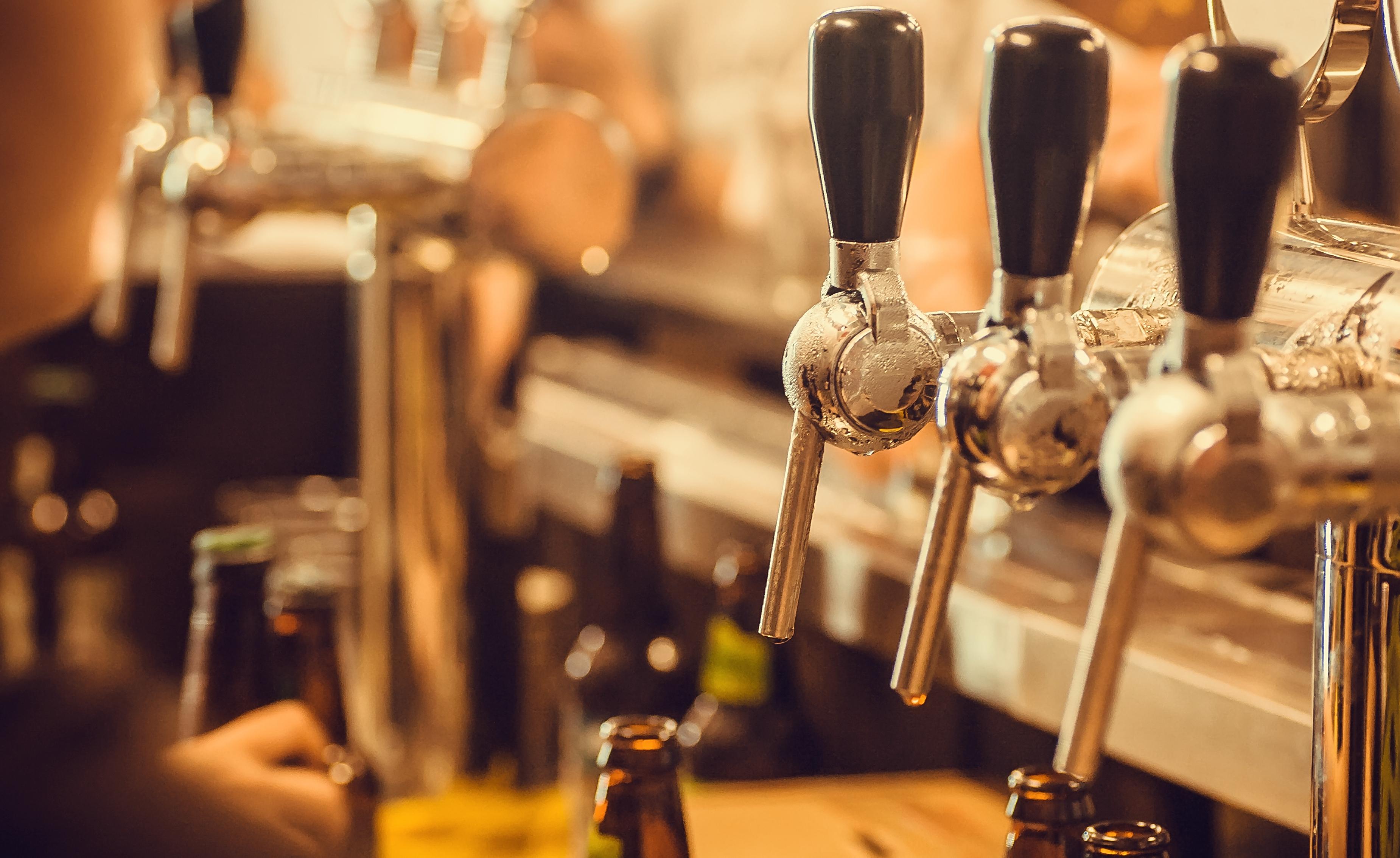 The beer necessities – best beer experiences in Prague