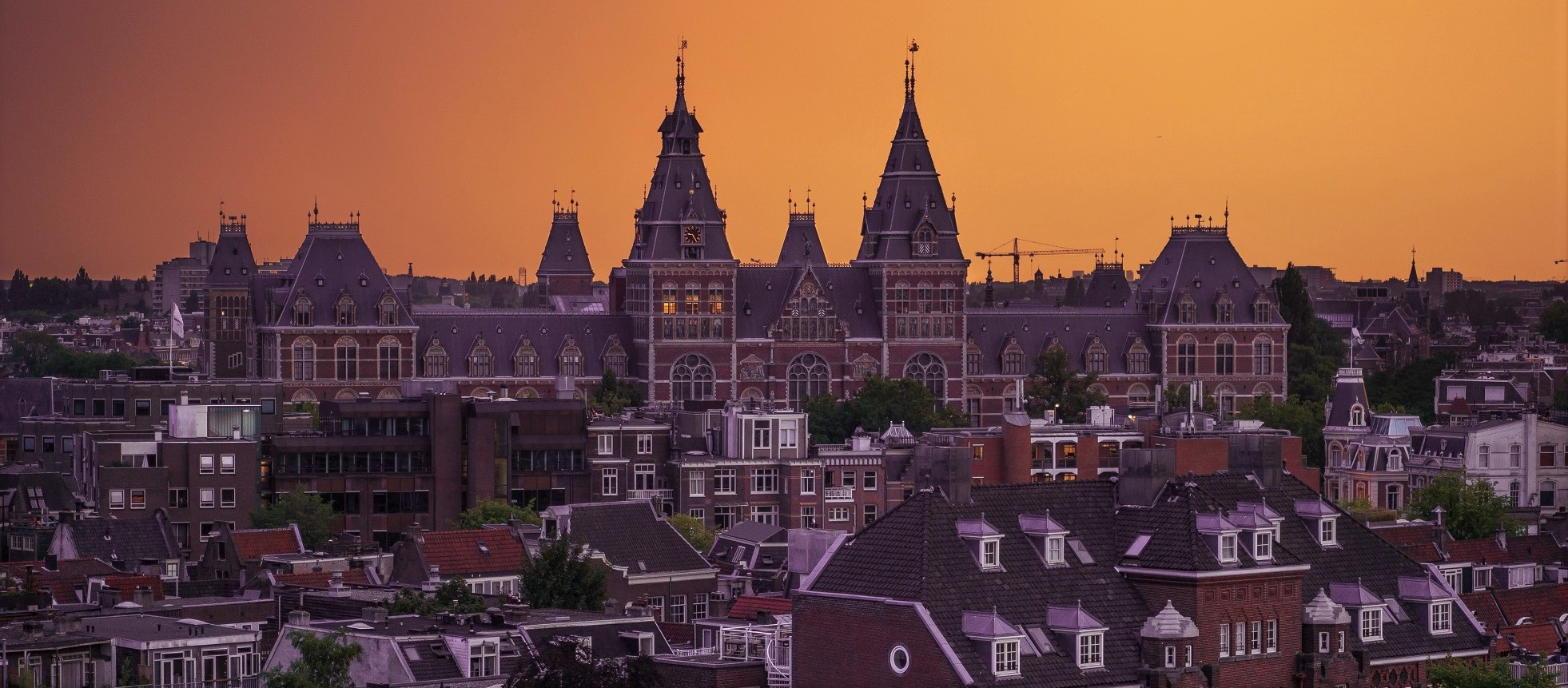 5 Cool Things in the Rijksmuseum that aren't The Night Watch