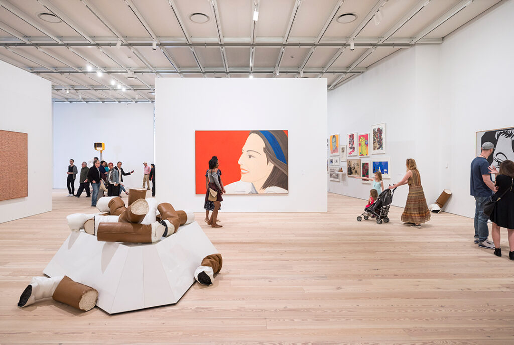 Photo: Get your Whitney Museum of American Art tickets and discover American artists old and new