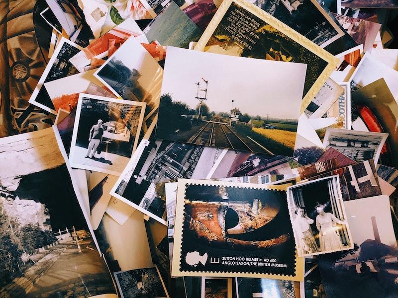 Recall your memories during international museum week