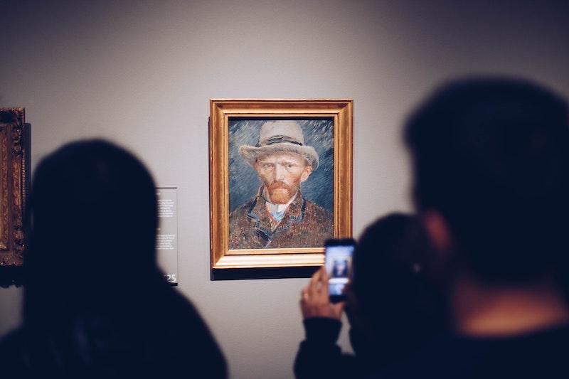Using technology to enjoy International Museum Week