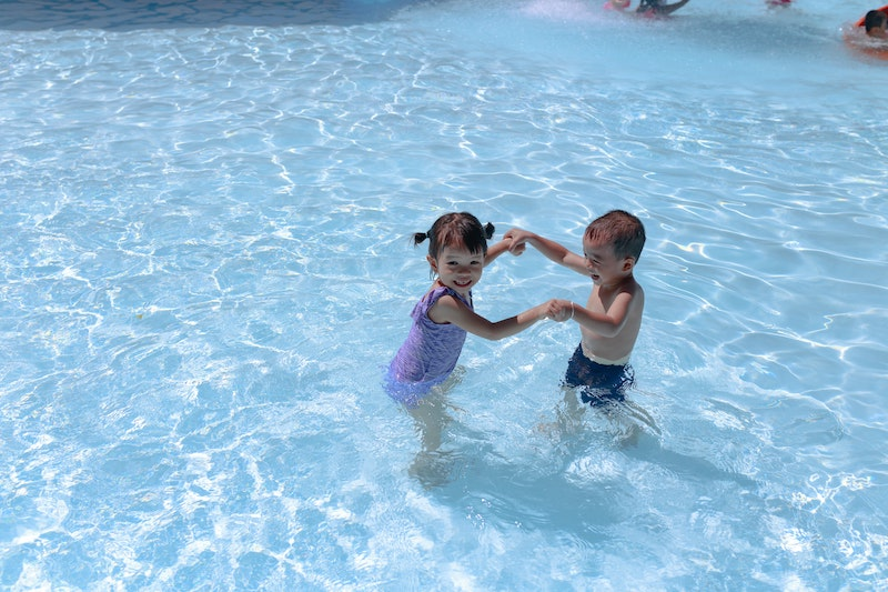 water parks in toronto are a perfect activity for kids