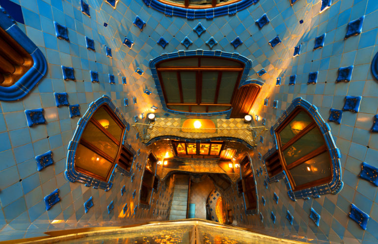 How Tiqets Helped Casa Batlló Conquer The Chinese Market
