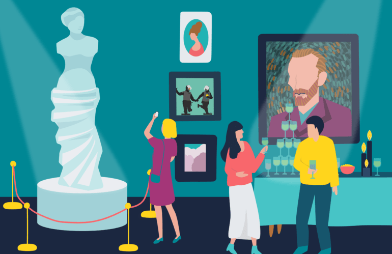 7 Creative Marketing Ideas for Museums and Tourist Attractions