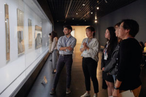 Attracting Japanese tourists to your venue