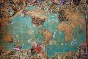 Toursim funding around the world