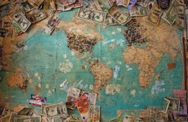 Toursim funding around the world