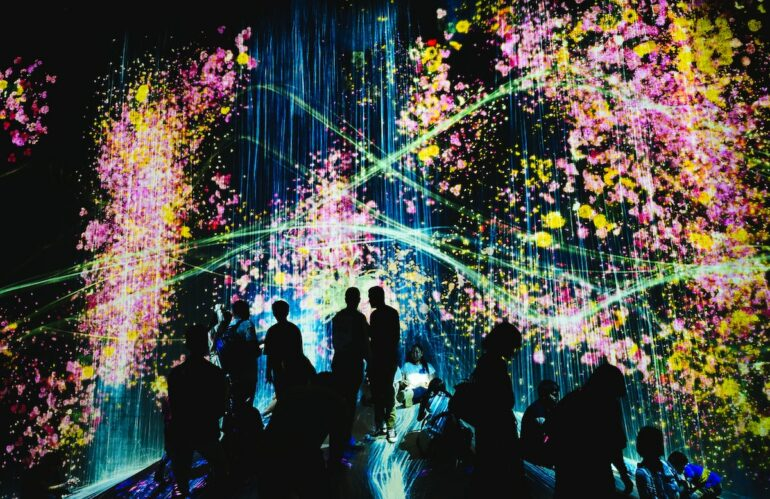 5 Best Practices for Designing Immersive Exhibitions in Museums