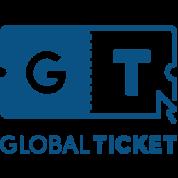 GlobalTicket logo